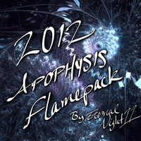 2012 Apophysis Flamepack by EternalNight11