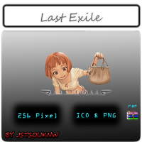 Last Exile by jstsouknw by jstsouknw