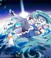 POP sTAR the VOCALOID Season2 by U35