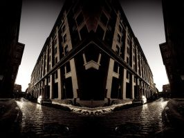 Twin Series Horror by CasePhoto