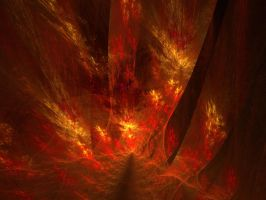 Path of Fire stock by UniversalKinase