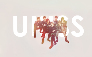 SC - UKISS again by singthistune