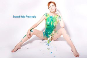 Paint by exposedmedia