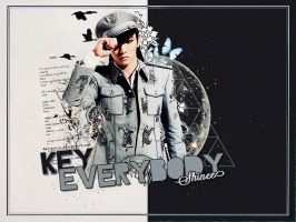 Key Everybody by Bellacrix
