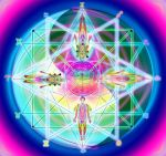 Sacred Geometry Of the Divine by aptc55