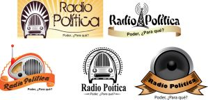 Radio Politica by pollypocks