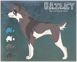 Temp Bailey Ref by Soldjagurl