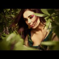 In the jungle by fitusia
