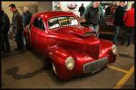 1941  Willys Coupe by compaan-art