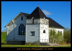 Church by KSPhotographic
