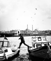 jumpstanbul by celilsezer