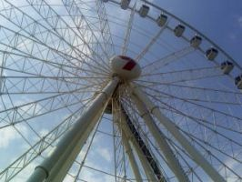 Ferris Wheel by ventrilequism