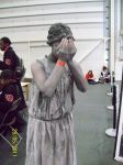 Weeping Angel MCM Expo 2011 by Lady-Avalon