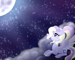 Shiver Night by engibee