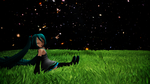 MMD/MME Astronomy Take 2 by ChestNutScoop