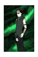 Shino Stand Alone by Lizeth-Norma