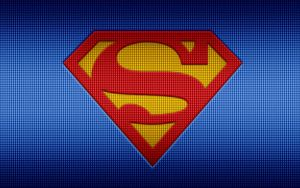 Superman Macbook Pro Background by KalEl7