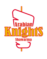 Knights Shawarma by waelswid