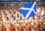 Edinburgh Military Tattoo by gdphotography