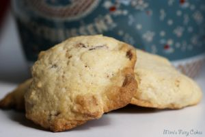 Yummy-Chocolate-Macadamia-Cookies by Cailleanne