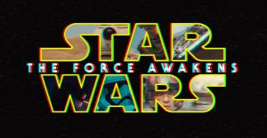 The Force Awakens 3-D conversion by MVRamsey