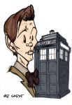 Trust him! He's the doctor ! by jacksony22
