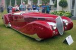 Delahaye Type 165 by smevcars