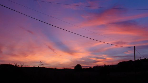 2009-09-11 - Pink Nightfall 2 by Only-truth