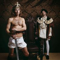 Emperor's New Clothes no.1 by sabphoto