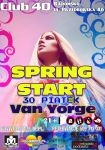 Spring Start 2012 by damid