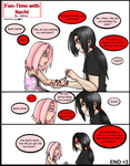 Fun time with Itachi by ItachiXSakuraClub