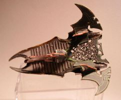 Dark Eldar Venom Bottom by ARMORMAN