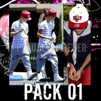 Photopack 01  Justin Bieber by proudlybelieber