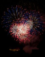 Fireworks Ignis Brunensis #16 by Utopia308