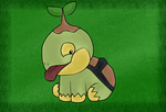 Day 02: Least favourite Pokemon by tinttiyo