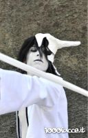 Bleach Cosplay - Ulquiorra By The S.C. Cosplay by theSCcosplay