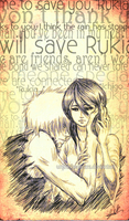 Everything we had : IchiRuki by unfinishedtears