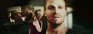 Arrow Olicity univers by N0xentra