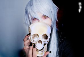 Undertaker Chapter 59 Kuroshitsuji, Watch this by hakucosplay