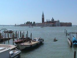 VeneZia by Mysteriouspizza