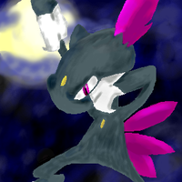 Sneasel Snease by bowrll