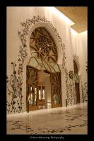 Zayed Mosque 1 by Sultan-Almarzoogi