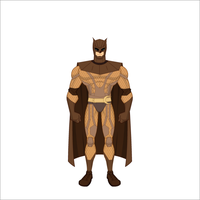 Nite Owl - Watchmen by Carcharocles