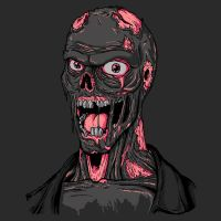 The Undead Shirt by Design-By-Humans