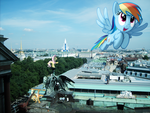Into the Motherland... [PIRL] by colorfulBrony