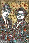 The Blues Brothers by Ane73
