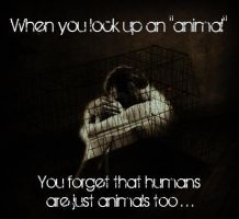 The Real Animals by 4thElementGraphics
