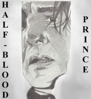 HALF-BLOOD PRINCE by Lecter213