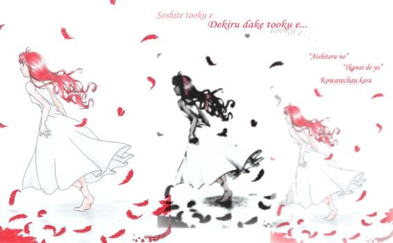 SUICIDES LOVE STORY by lachesis108