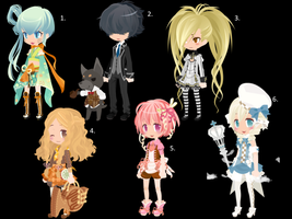 TinierMe DTA and WTA Adoptables ^w^~ Closed by GraceBusya